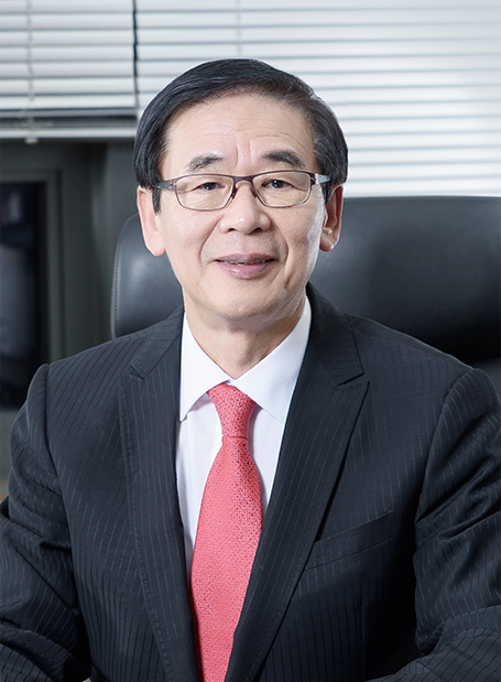 Ryu Hae-pil, President of SeongNam Industry Promotion Agency picture